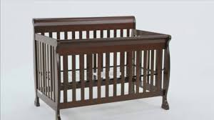 Convertible Crib Reviews Davinci Kalani 4 In 1 Convertible Crib Review
