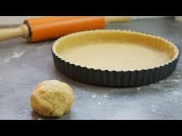 pate sablée hervé cuisine astuce cuisine comment réussir sa pâte à tarte brisée maison en 5