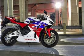 honda 600 say goodbye to the honda cbr600rr