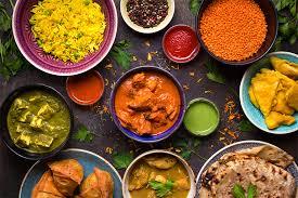 cuisine curry mild medium the indian curries lis spar