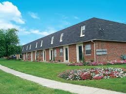 2 Bedroom Townhomes For Rent by Bayberry Place Townhomes Columbus Oh Apartment Finder