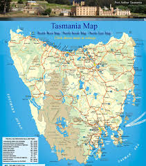 Actual World Map by Large Tasmania Maps For Free Download And Print High Resolution