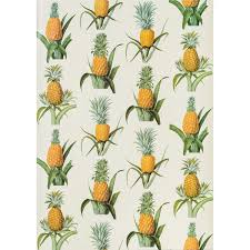 pineapple wrapping paper gift wrap pineapple beautiful wrapping paper