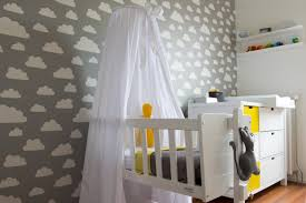 babyzimmer grau wei babyzimmer gestalten 70 ideen für geschlechtsneutrale deko