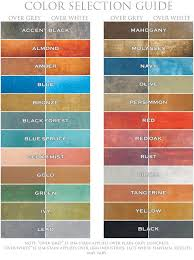 17 best acid stain color charts images on pinterest color charts