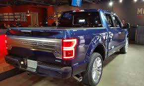 ford electric truck ford adds diesel new v 6 to enhance f 150 mpg for u002718