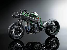 kawasaki u0027s new superbike is a 300 horsepower supercharged