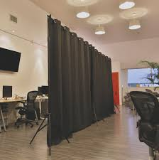 7ft Room Divider by Roomdividersnow Freestanding Room Divider Kits For Spaces Up