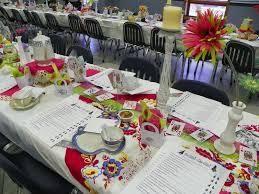 ravishing garden tea party bridal shower invitations bridal party