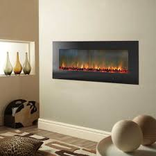 20 ways to wall mounted electric fireplace
