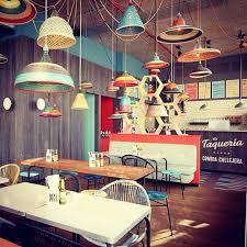 best 25 mexican restaurant design ideas on pinterest