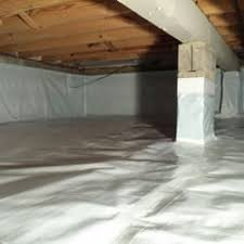 swainco crawl space and basement repair get quote contractors