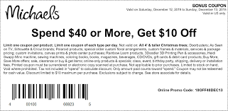 spirit halloween coupon code michaels in store printable coupon best business template