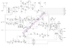 Potransistor Circuit Diagram Free Electronic Circuits U0026 8085 Projects Blog Archive Apc Back