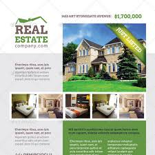 real estate flyer examples 30 download best real estate flyer templates