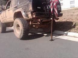 jeep cherokee american flag flag mounts jeep cherokee forum