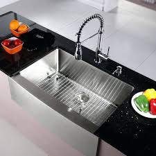 Kitchen Faucet Commercial Style Commercial Stainless Steel Kitchen Sinks U2013 Second Floor