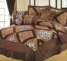 Zebra Print Bedroom Sets Bedding Pink Zebra Print Comforter Animal Print Comforter Sets