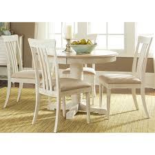 Liberty Furniture Dining Table by Liberty Furniture Bluff Cove Ii Round To Oval Pedestal Dining