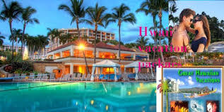 hawii resorts all inclusive hawaii vacation packages