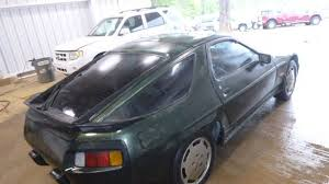 porsche 928 interior restoration 1982 porsche 928 for sale near bedford virginia 24174 classics
