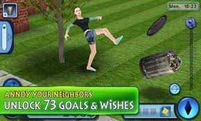 sims mod apk the sims 3 apk android free