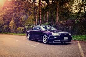 skyline nissan r34 wallpaper nissan skyline gt r r34 nismo s tune hd picture image