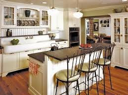 Old Farmhouse Kitchen Cabinets Amusing Vintage Farmhouse Decorating Ideas