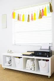 Kallax Filing Cabinet Ikea Kallax Expedit Sideboard Hack Hearts