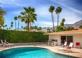 peek inside walt disney u0027s whimsical palm springs vacation home