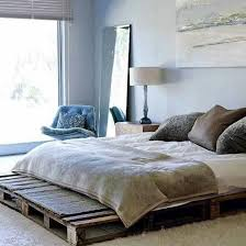 Making A Platform Bed From Pallets by 99 Best Platform Beds Images On Pinterest 3 4 Beds Platform