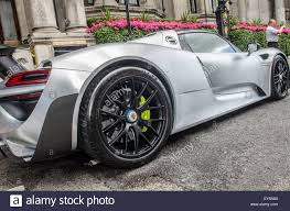 2015 porsche 918 spyder msrp porsche 918 spyder ehybrid custom made for arab owner cost just