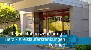 Rehazentrum Bad Bocklet Robert Paul De Guia Felbring Rehabilitationszentrum Youtube