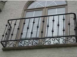 royal iron ny balcony