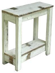 farmhouse end table plans farmhouse side table white end table farmhouse end table white