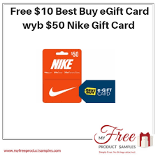 buy egift card free 10 best buy egift card wyb 50 nike gift card