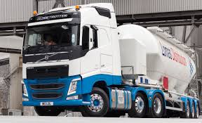 volvo truck 500 lomas distribution makes major investment with 70 volvo trucks
