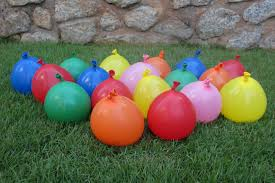 water balloons with water balloons the happier homemaker