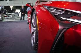 lexus lc f cost 15 things you didn u0027t know about the 2018 lexus lc 500