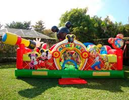 bounce house rental miami party rentals in miami florida bounce houses water slides and