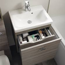 space saver sink and toilet concept space ideal standard