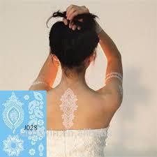 2015 fashionable high quality cheap wholesale henna tattoo kits