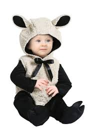 newborn bunting halloween costumes 0 3 months infant baby lamb costume baby halloween costumes pinterest
