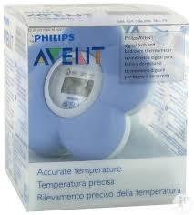 thermometre bain et chambre avent thermomètre numérique pour bain et chambre fleur 1 pièce