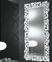 Decorative Bathroom Mirrors by Decorative Wall Mirrors For Bathrooms Tag Bathroom Mirrors