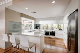Kitchen Design Perth Wa by The Parrera 10m Double Storey Home Design Perth Wa Ben Trager