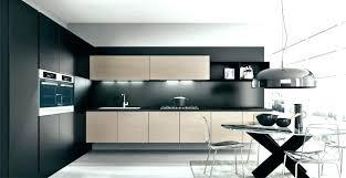 meuble de cuisine noir laqué meuble de cuisine noir armoire noir laque futur cuisine
