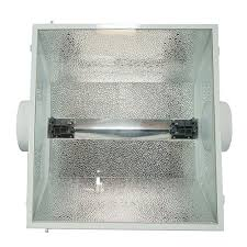 double ended grow lights hydro crunch 1000w de double ended air cooled system