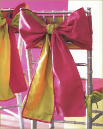 Bows For Chairs 3 Functions Of Folding Chair Covers Justasksabrina Com