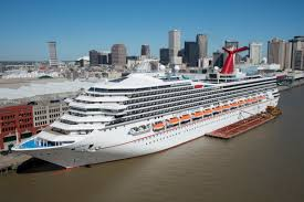 carnival cruise line increasing capacity for four and five day